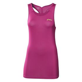 asics Fitness - Débardeur running Femme - rose
